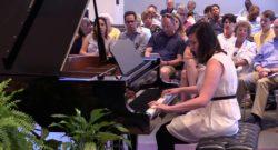 Chopin: Waltz in A minor, Op. Posth.