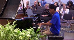 Clementi: Sonatina Op. 36 no. 6, I