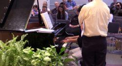 Ravel, Concerto in G Major: II