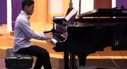 Beethoven, L. Sonata Op. 49 No. 2, I.