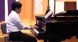 Chopin, F. Etude Op. 25 no. 12
