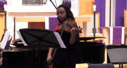 Hummel, J. N. Fantasie for viola