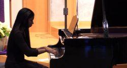 Liszt, F. Liebestraum no. 3