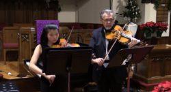 Rieding, O. Concerto in B minor, I.