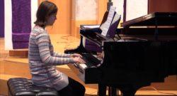 Tchaikovsky, P. Theme from Symphony 6